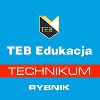 Technikum TEB Edukacja Rybnik