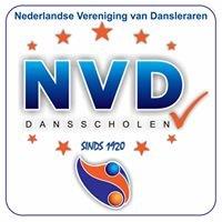 NVD Dansscholen
