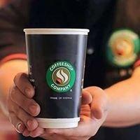 Coffeeshop Company Lakeside Park