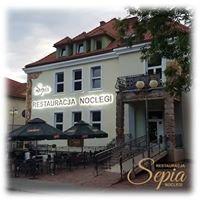 Sepia Restauracja & Noclegi
