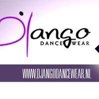 Django Dancewear