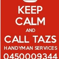 Taz's Handyman services