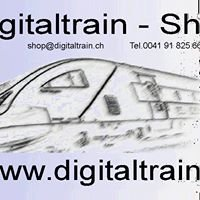 Digitaltrain shop by Jubu-Info, di Juerg Burkhalter Bellinzona Switzerland