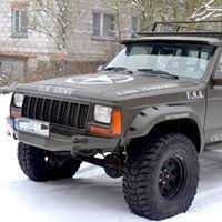 Jeep - Serwis
