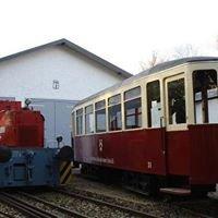 Kleinbahnmuseum Enger e.V.