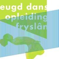Jeugd Dans Opleiding Fryslân