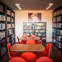 Biblioteka Publiczna w Koziegłowach