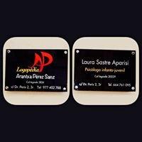 Logopèdia AP & Psicologia infantil i juvenil Laura Sastre