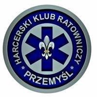 Harcerski Klub Ratowniczy Hufca Ziemi Przemyskiej ZHP