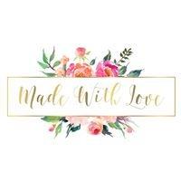 """Kwiaciarnia """"Made with Love"""""""