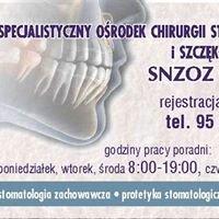 NSZOZ Chirurgia Stomatologiczna, Szczekowo Twarzowa i Periodontologia