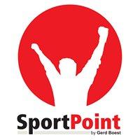 Sportpoint - by Gerd Boest