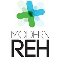 Modern-Reh