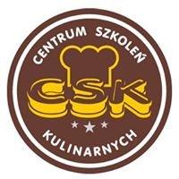 Centrum Szkoleń Kulinarnych