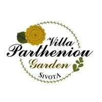 Villa Partheniou - Sivota Thesprotias