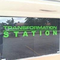 The Transformation Station Lauderhill Fl