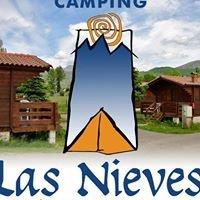 Camping Las Nieves