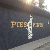 Pies & Pints