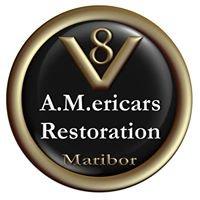 A.M.ericars Restoration