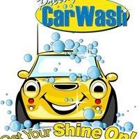 Prestige Car Wash & Salon