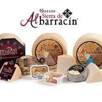 Cheese from Spain. Queso gourmet de Albarracín, Teruel.