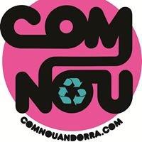 Comnou Andorra