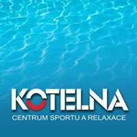 Kotelna - centrum sportu a relaxace (Giff Aréna)