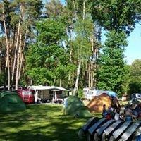 Campingplatz Dahmsdorf