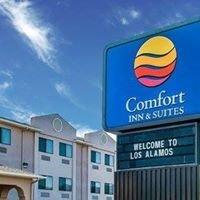 Comfort Inn & Suites Los Alamos, NM