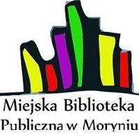 Miejska Biblioteka Publiczna w Moryniu