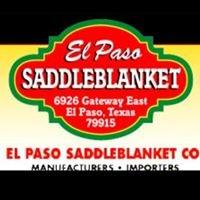 El Paso Saddle Blanket Store
