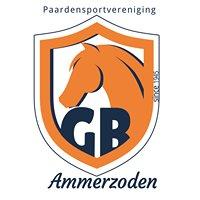 Paardensportvereniging Gelderse Boys Ammerzoden
