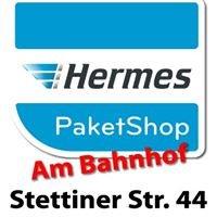 Hermes Paketshop Prenzlau