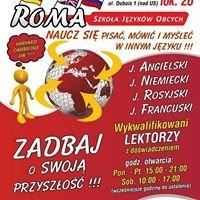 ROMA Szkoła Języków Obcych