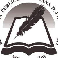 Biblioteka Publiczna i Centrum Animacji Kultury im. Jana Daniela Janockiego