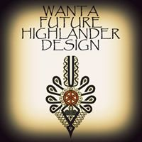 Wanta Future Highlander Design