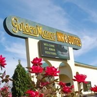 Golden Manor Inn & Suites