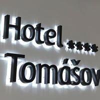 Hotel Tomášov