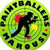 Paintballers Marousi