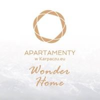 Apartamenty Wonder Home