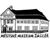 Městské muzeum a Turistické informační centrum Žacléř