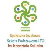 Społeczna Językowa Szkoła Podstawowa LTO