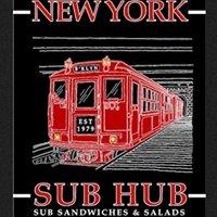 New York Sub-Hub: Denton