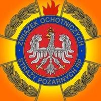 Ochotnicza Straż Pożarna - KSRG w Sędziszowie Małopolskim