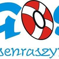 Gminny Ośrodek Sportu w Raszynie