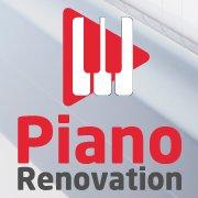 Piano Renovation Professional