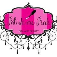 Polish Me Pink nail and beauty