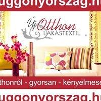 Új Otthon Lakástextil - fuggonyorszag.hu