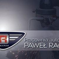 Pracownia auto-techniki Paweł Rachoń