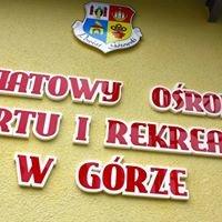 Powiatowy Ośrodek Sportu i Rekreacji w Górze